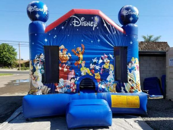 Disney Jump